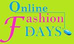 ONLINE FASHION DAYS