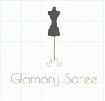 GLAMORY SAREE
