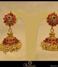 Fancy Jhumkas 14 shop online