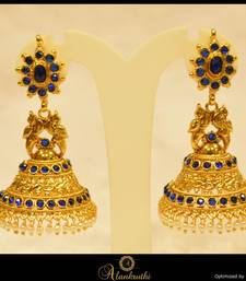 Fancy Jhumkas 16 shop online