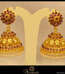 Fancy Jhumkas 32 shop online