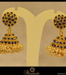 Fancy Jhumkas 34 shop online