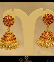 Fancy Jhumkas 35 shop online