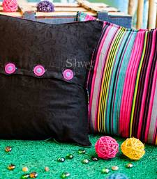 Buy Colour bar! pillow-cover online