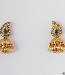 Buy Mango Jhumka Collection 06 jhumka online