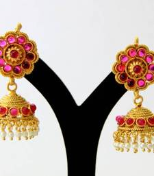 Buy BEAUTIFUL ANTIQUE JHUMKA Other online
