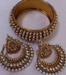 Buy Ram Leela Earings bangles-and-bracelet online