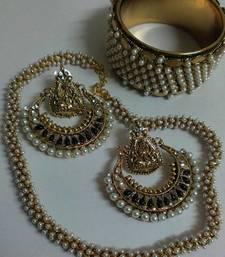 Buy Traditional Jewellery set jewellery-combo online