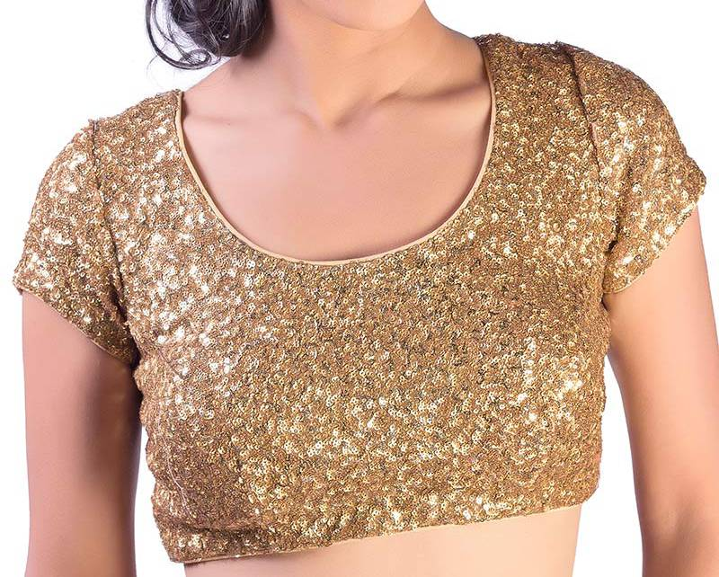 Where To Buy Sequin Blouse 81