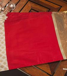 Buy Table mats - Fuschia table-mats-and-runner online