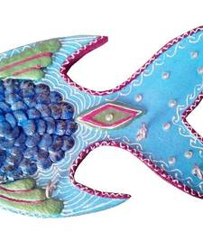 Buy Fish kry ring holder other-home-furnishing online