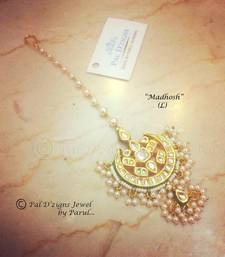 Buy Madhosh (L) maang-tikka online