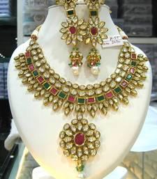 Buy Royal Designer Ethnic Collection No. 042 bridal-set online