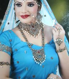 Buy Royal Designer Ethnic Collection No. 0369 bridal-set online