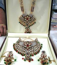 Buy Bridal Collection no.848,  8 pcs set bridal-set online