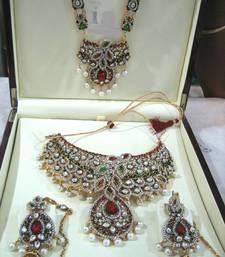 Buy Bridal Collection no.847,  8 pcs set bridal-set online