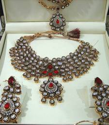 Buy Bridal Collection no. 868,  8 pcs set bridal-set online