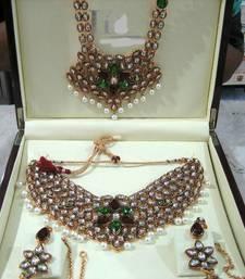 Buy Bridal Collection no.819,   8 pcs set bridal-set online