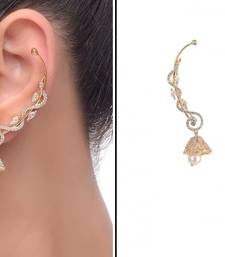 Buy Design no. 1.2451....Rs. 1650 Earring online