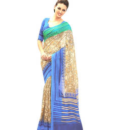 Buy Pavecha's Graphic Printed Saree - MK_22029 georgette-saree online
