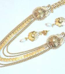 Buy Royal elegant bridal wear set 1075 bridal-set online