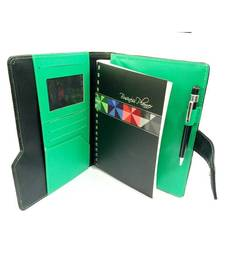 Buy Craftstages Business Organiser with Diary and Pen engineers-day-gift online