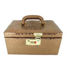 Buy Goldencollections Ethnic Jewellery Box jewellery-box online