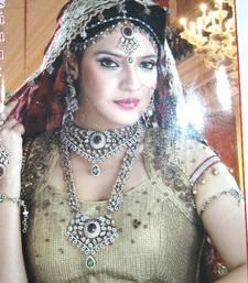 Buy Bridal Set Art No. 374, 8 pcs set bridal-set online