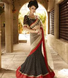 Buy eternal collection 6002A lehenga-saree online