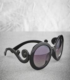 Buy BLACK CIRCLET SUNGLASSES gifts-for-her online