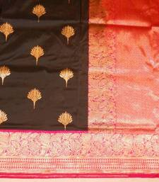 Buy AR 1005 Saree handloom pure silk.. banarasi-silk-saree online