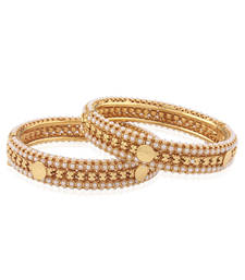 Buy Temple Coin Bangles bangles-and-bracelet online
