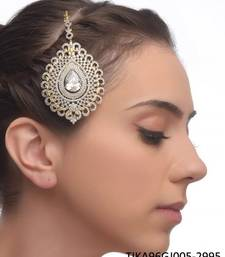 Buy Design no. 23.960....Rs. 2950 hair-accessory online