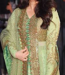 Buy Aishwarya In Anarkali Suit bollywood-salwar-kameez-online online