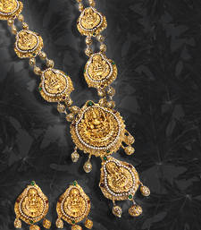 Buy Design no. 26.1084....Rs. 8950 necklace-set online