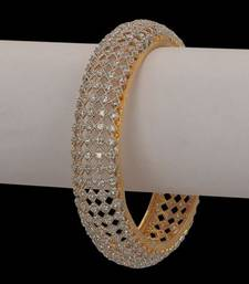 Buy Design no. 16.557....Rs. 1400 single piece. bangles-and-bracelet online