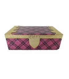 Buy Lovely Designer Jewellery Box jewellery-box online
