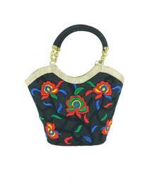 Buy Beautiful Ethnic Hand Bag jewellery-box online