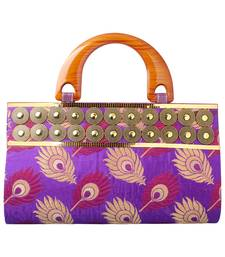 Buy Wedding Wear Clutch clutch online