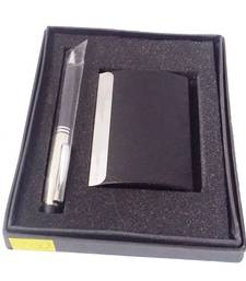 Buy cardholder and pen set new-year-gift online