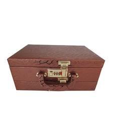 Buy Elegant Stylish Ethnic Jewellery Box jewellery-box online