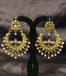 Buy Design no. 6B.2471....Rs. 3000 danglers-drop online