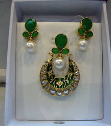 Buy Design no. 18B.1384....Rs. 1650 Pendant online