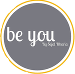 Be you by Sejal Dharia