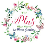 THE PLUS SIZE STORE BY MEERA CREATIONS