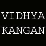 vidhya_kangan